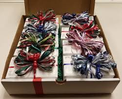fudge gift boxes fudge assortment gift box shipper factory sweet shoppe