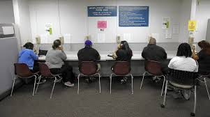 Jobless Claims by State Wrongly Denied Hundreds Of Thousands Of Jobless Claims