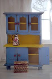 Kitchen Dollhouse Furniture by 227 Best Miniatures Kitchens Images On Pinterest Miniature
