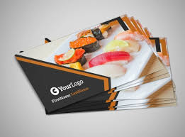 visiting card design for restaurant backstorysports com