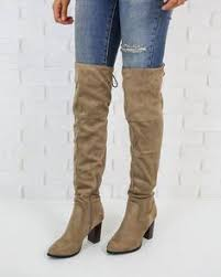 s boots knee high brown kickstart boots knee high boot high boots and footwear