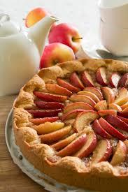recettes de cuisine anciennes recette la tarte aux pommes à l ancienne