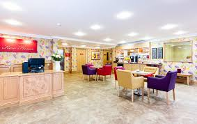 kew house care home award winning care home in london