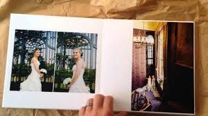 10x10 Wedding Album Finao 10x10 30 Page Wedding Album Youtube