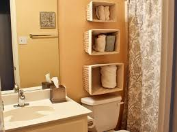ideas for towel storage in small bathroom 9 clever towel storage ideas for your bathroom pottery barn