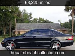 mercedes s500 2000 2000 mercedes s500 used cars palm florida 2014