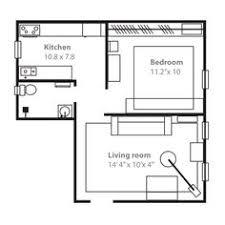 400 Sq Ft Apartment Floor Plan Tiny House Floor Plans Small Apartments Floor Plans Find House