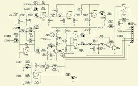 subwoofer amp wiring diagram circuit and wiring diagram