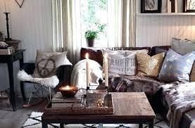 brown couches living room living room leather furniture ideas srjccs club