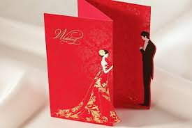 groom and groom wedding card 50sets bridal groom wedding invitations 2016 laser cut