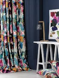 Pink And Teal Curtains Decorating Fantastic Navy And Pink Curtains Designs With Best 25 Bright