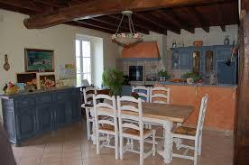 relooker table de cuisine cuisine salle a manger total relooking