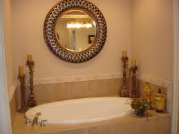 Garden Bathroom Ideas by Garden Tub Decor Ideas Bathroom Decor