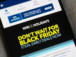 how to sign up for amazon app alerts black friday black friday apps to find deals in store or online