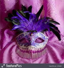 purple masquerade mask purple masquerade mask photo