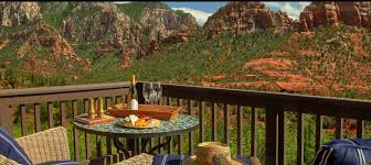 top 5 sedona hotels with the best view rooms with the best view