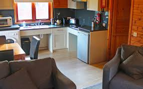 choose your accommodation booking with away resorts