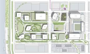 Railroad House Plans Mta Rail Yards Hudson Yards Development Corporation