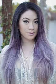 long pastel colored looks to try in 2017 hairstyles 2018 new