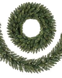 wreaths and garlands treetopia