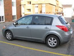 nissan tiida 2008 modified 2008 nissan versa hatchback u2013 pictures information and specs