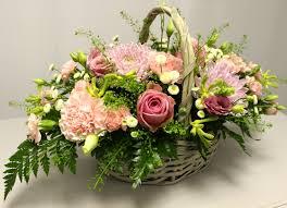 basket arrangements send flowers to india from usa uk india flower plaza