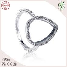 2pcs lot new arrival simple style ring cz men ring fashion silver toe rings designs reviews online shopping silver toe