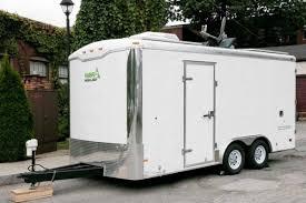 Cargo Trailer With Bathroom 16 Cargo Trailer With Bathroom Pocketfullofwanderlust