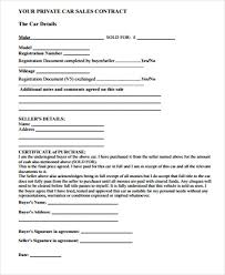 simple sales contract sample 9 examples in word pdf vatansun