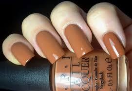 nail polish wars opi san francisco collection swatch u0026 review