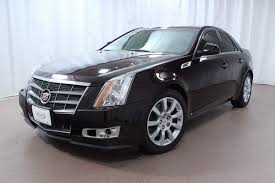 used 2008 cadillac cts used 2008 cadillac cts premium luxury package 4d sedan in colorado
