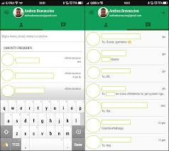 hangouts app for android come funziona hangouts guida alla chat di