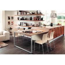 table rectangulaire de cuisine pied de table rectangulaire en acier accessoires de cuisine
