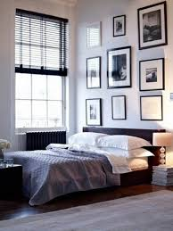 Bedroom Wall Ideas Interior Home Design - Creative ideas for bedroom walls