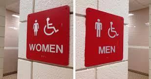 trump u0027s recent decision the transgender bathroom controversy
