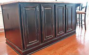 kitchen cabinet baseboards kitchen and cabinet updates uniquely yours or mine