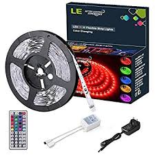 le led le 12v dc rgb led lights kit 150 units smd 5050 leds non
