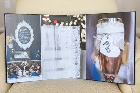 Diy Wedding Photo Album Diy Vs Professional Wedding Album