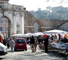 porta portese auto usate roma i mercatini di roma porta portese il primo mercato per