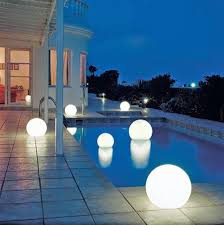 20 outdoor led lighting ideas how to illuminate a terrace