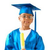 kindergarten cap and gown baby graduation cap and gown best gowns and dresses ideas reviews