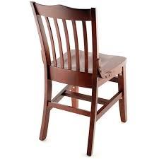 Pepper Chair Premium Us Made House Wood Chair