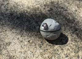 Painted Rocks For Garden by The Time To Paint These Star Wars Rocks Is Now Starwars Com