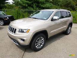 toyota jeep 2015 2015 cashmere pearl jeep grand cherokee limited 4x4 96544579