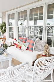 home design trends magazine simple tips for outdoor decorating city farmhouse holiday front