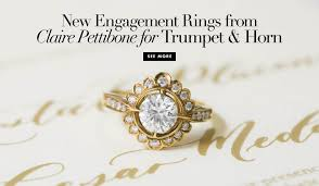 new engagement rings images Engagement rings claire pettibone and trumpet and horn inside jpg