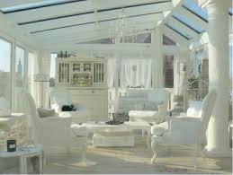 veranda vetro scegli una veranda in legno e vetro e arredala in stile shabby