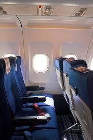 Airplane Interior Airplane Interior Royalty Free Stock Photos Image 1107818