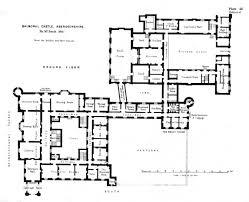 mansion floor plans castle kildare castle luxury house plans spacious pans de luxihome