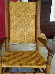 sherman chair caning pricing guidelines